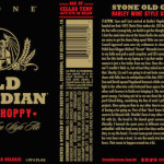 Stone Old Guardian Extra Hoppy –  Tasting Notes