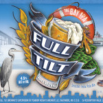 FULL TILT BREWING Set To Release THE BAY IPA