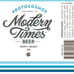 Modern Times Protocosmos