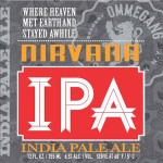 Ommegang Nirvana IPA To Hit Tri-State Area Distribution Mid April