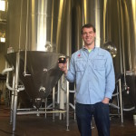 Starr Hill Brewery Names Robbie O'Cain As New Brewmaster