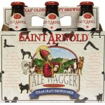 Saint Arnold to Celebrate Success of Ale Wagger Initiative with PUP Crawl