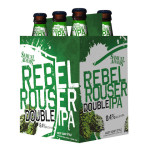 Samuel Adams Adds Two West-Coast Style Brews to Rebel IPA Family