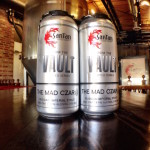 SanTan Mad Czar, Third Beer In Vault Series Now Available
