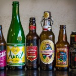 Session Beers From Around The World - square