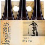 Squatters Releases an Irish Stout and a Rye IPA