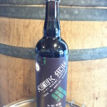 Surf Brewery Releases Robust Porter Aged in Merlot Barrels, 2nd Scientific Series Beer