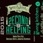 SweetWater Brewing and United Distributors Donate $56k To The Giving Kitchen