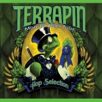 Terrapin Hop Selection Double IPA