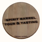 The Bruery Spirit Barrel Tour & Tasting March 14 – 15, 2015