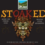 Upland Brewing Stoaked