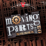 Victory Brewing - Moving Parts 03 (Label)
