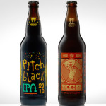 Widmer Brothers Brings Back Pitch Black IPA & KGB Russian Imperial Stout