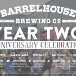 BarrelHouse Brewing 2nd Anniversary Celebration