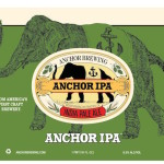 Anchor Brewing Releases Anchor IPA In Cans