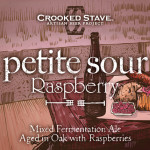 Crooked Stave - Petite Sour Raspberry