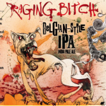 Flying Dog Brewery Invigorated By Freedom of Speech Ruling over Raging Bitch Beer Name