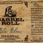 Hangar 24 Bleu Blanc Released To Barrel Roll Club