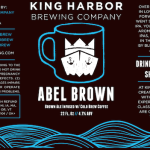 King Harbor Brewing Abel Brown