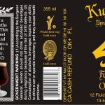 Kuhnhenn Fourth D Olde Ale (4D)