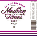 Have Modern Times Beer + Cisco Cranberry The Woods Shipped to Your Door