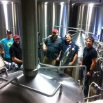 Oskar Blues Takes Craft Collaboration to the Next Level and Acquires Perrin Brewing