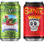 Saint Arnold - Fancy Lawnmower & Santo (cans)