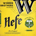 Widmer Brothers Hefe Is The Official Craft Beer of the Portland Timbers