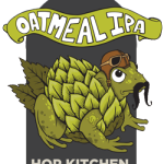 New Belgium / Half Acre - Hop Kitchen Oatmeal IPA