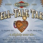 Boulevard Brewing Announces Upcoming Tell-Tale Tart