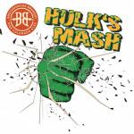 Breckenridge Brewery Creates Hulk's Mash for Denver Comic-Con