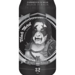 Jester King Black Metal Crowler