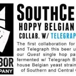 King Harbor & Telegraph Brewing Team Up to Create SouthCentral