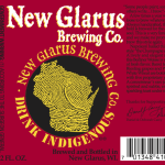 New Glarus Brewing Berliner Weiss Returns