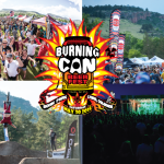 Oskar Blues Brewery 4th Annual Burning Can ExtravaCANza