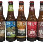 Starr Hill Brewery Gives Packaging Facelift to Year-Round Lineup