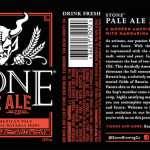 Stone Brewing Co. Releases Stone Pale Ale 2.0 Today!