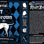 Stone Spotlight: Imperial Mutt Brown Ale Available Now