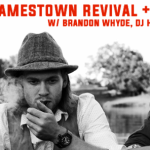 Sun King Brewing 6th Anniversary Party Featuring Jamestown Revival – June 27, 2015