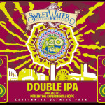 SweetWater 420 Fest Double IPA Brewed for 11th Annual 420 Fest
