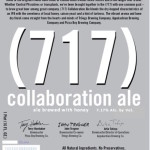 Info on Tröegs (717) Collaboration Ale