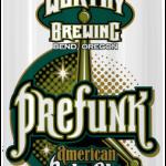 Worthy Brewing Announces Prefunk Pale Ale
