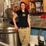 Award-Winning Brewer Devon Randall Moves to Arts District Brewing