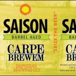Empyrean Brewing Says its Time to Seize the Saison