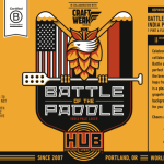 4 New Collaboration Beers from Hopworks
