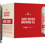 Saint Archer Brewing to Release Line of Hard Ciders