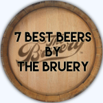 The 7 Best Beers By The Bruery