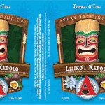 Avery Brewing Liliko'i Kepolo Release Party & Distribution Details