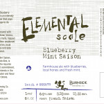Burnside Brewing Elemental Scale