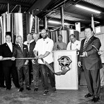 Cape May Brewing Celebrates Expansion With Ribbon Cutting Ceremony